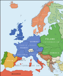 Europe: The Forgotten Continent by YNot1989