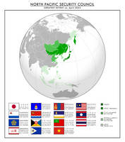 North Pacific Security Council by YNot1989