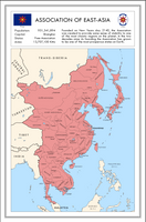 Association of East Asia by YNot1989