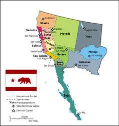 California Republic by YNot1989