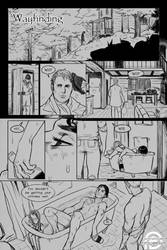 Hannigram - Wayfinding - Page 1 by reapersun