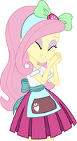 Fluttershy by aqua-pony