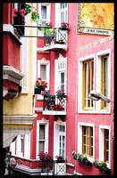 street of Algeria by ozanmania