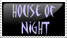 House of Night Stamp by Emberpelt