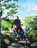 Assassins Creed by Feliothdin