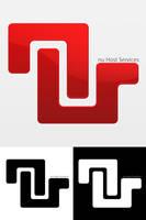 NU Host Services logo by El3ment4l