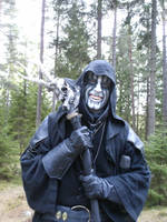 LARP: 'Hour of the Wolf' pic by Dragonbaze