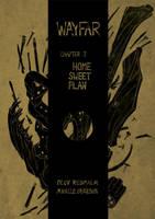 Wayfar - Chapter 3: Home Sweet Plan by Dragonbaze