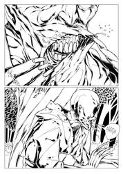 Wayfar - Chapter 3: Home Sweet Plan, page 3 by Dragonbaze