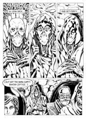 Wayfar - Chapter 3: Home Sweet Plan, page 5 by Dragonbaze