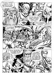 Wayfar - Chapter 3: Home Sweet Plan, page 7 by Dragonbaze