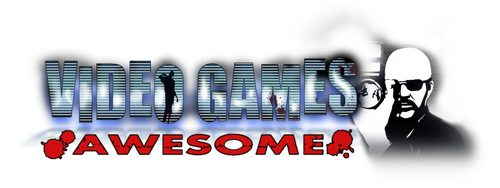 Video Games Awesome - Dead Rising by FuturamaFreak1