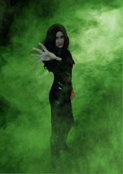 Hela Goddess of Death  Cosplay III by ShryeCosplay