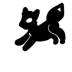 Western Fox Guild Mark by Celestial-Snowflake