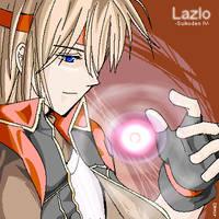 -Suiko IV- Lazlo En Kuldes by 4y4m3
