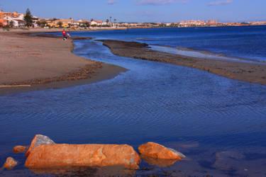 Mojon Playa by ximocampo