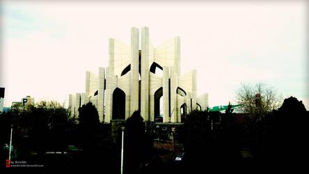 Shahriyar by Birisi6th