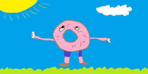 Donut by Nexuz1