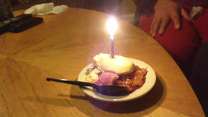 Happy Birthday dad!!!! by Kaleido12