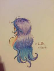 Little doodle by Kaleido12