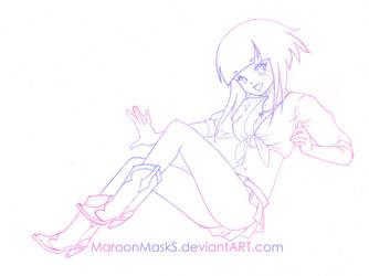 sketch 003 by maroonmasks