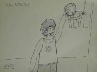 Stretch by amgrim