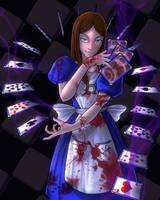 Alice by Scelatio