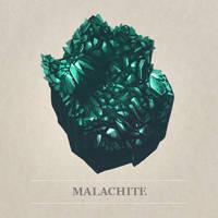 Malachite by beavotron