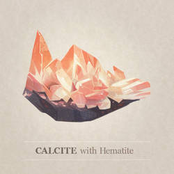 Calcite by beavotron
