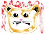 Cute Bear by Beny17