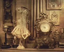 Vintage by Suvetar