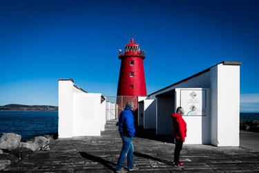 Lighthouse by Suvetar