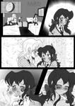 Doujinshi commission: Hetalia page 1 by Shadow-Midori