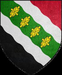 Kingdom of Emblonia COA by SMiki55