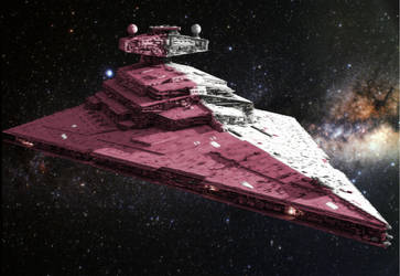 Lechina Empire Star Destroyer by SMiki55
