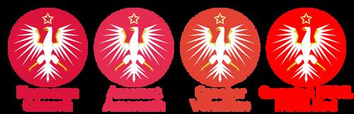 Communist Poland alt. COA by SMiki55