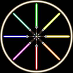 Star Wars: Bendu Symbol by SMiki55