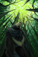 The Jungle Book 3/6 by Makime