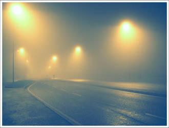Streetlights by worldoftomorrow