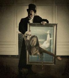 The Magician by Dreiden