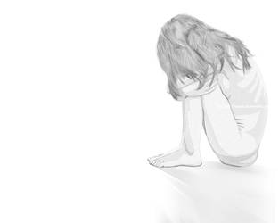 Silent Contemplation by Dreiden