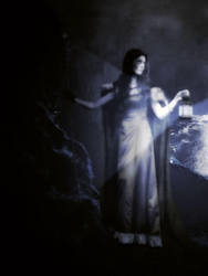 mysterious escape by Dreiden