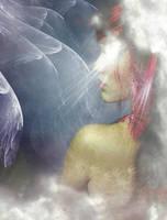 Athena by Dreiden