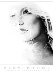 Persephone by cinquain