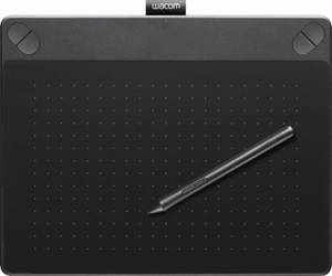 mi tableta Wacom by Darkstargamer