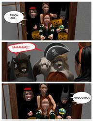 Hepy Halloween 15 by Skalla-Grimm