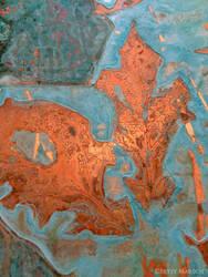 Torode Leaf by Paintsmudger