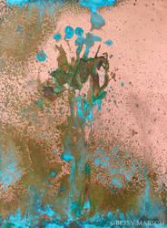Dianthus I by Paintsmudger