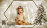 Happy Holidays 2017 by nudagimo
