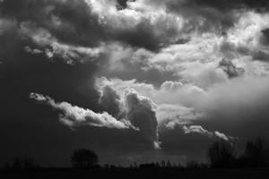 Clouds by mistty002
